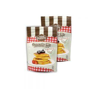 Pancake Mix 2 confezioni