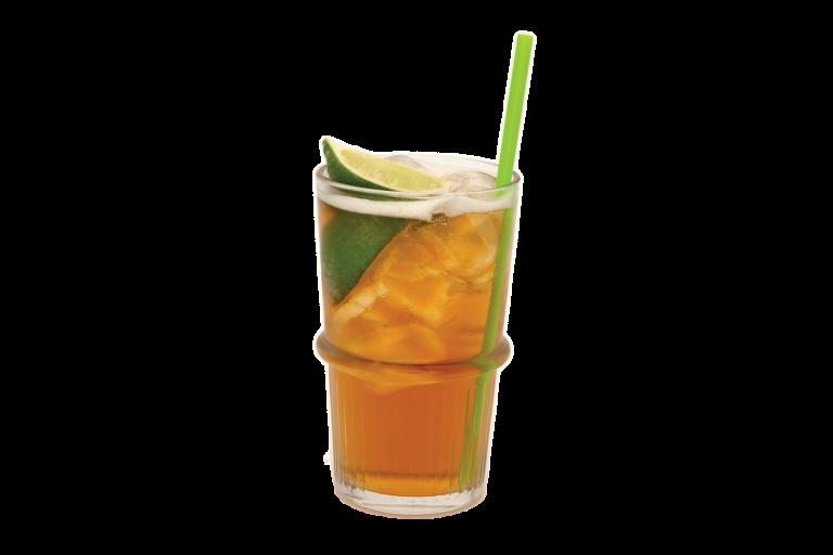 Iced Tea Lime