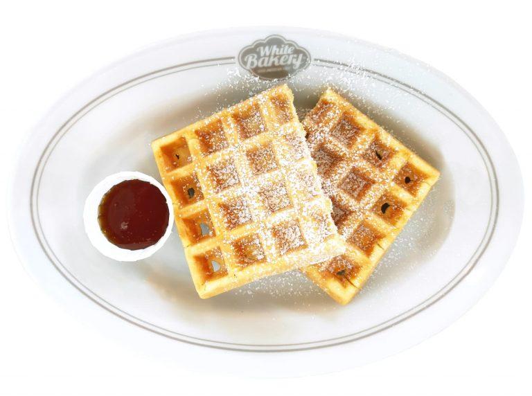 waffle-basic