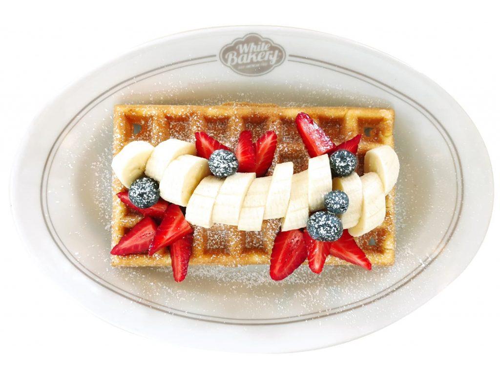 waffle fruit