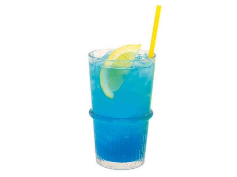 ice tea tropical