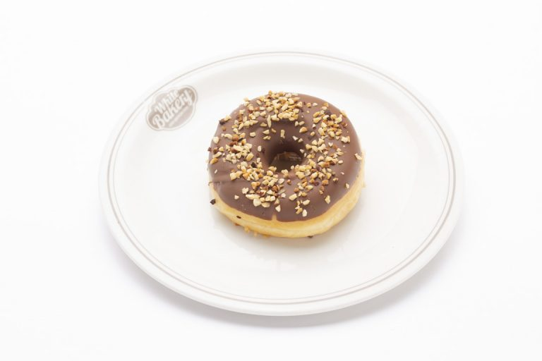 Donut Nutella